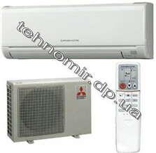 MSZ-GE 42VA/MUZ-GE 42VA Standard Inverter