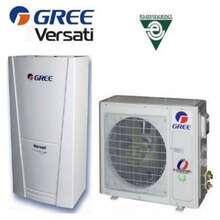 GRS-CQ6.0Pd/NaB-K В комплекте: вн.блок(гидромодуль)+нар.блок  отопление/охлаждение